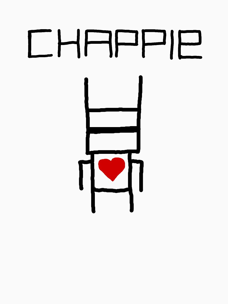 Chappie | Women's T-Shirt