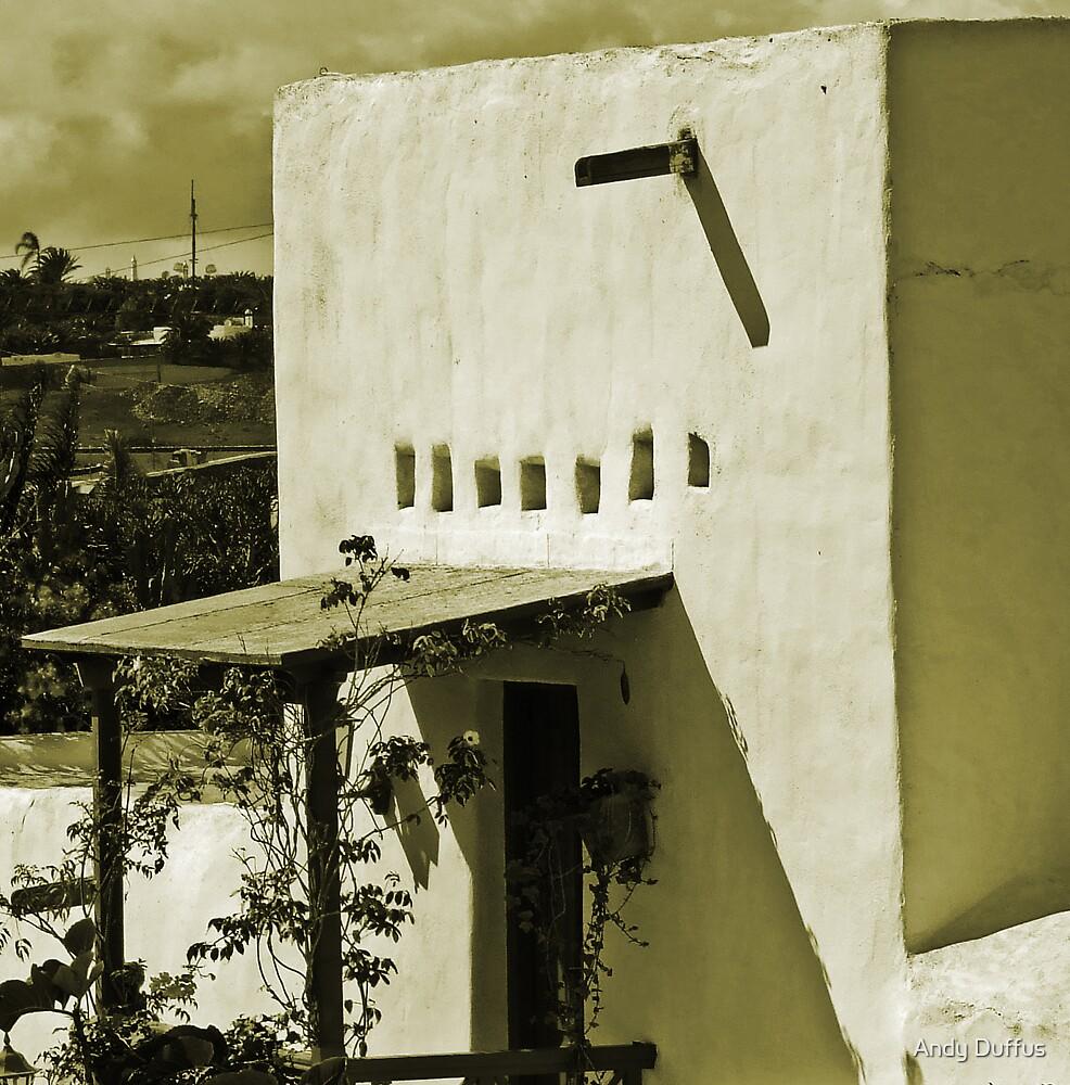 Uga - Hacienda by Andy Duffus