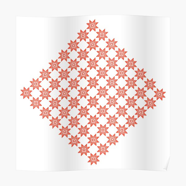 pattern, design, tracery, weave, ornament, decor, garniture, lace, узор, плетение, орнамент, декор, гарнитура, кружева Poster