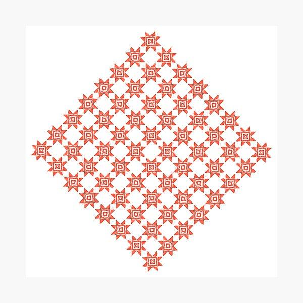 pattern, design, tracery, weave, ornament, decor, garniture, lace, узор, плетение, орнамент, декор, гарнитура, кружева Photographic Print