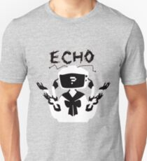 ECHO - Gumi English Unisex T-Shirt