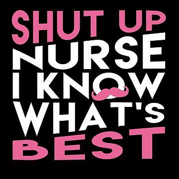 MARKIPLIER : SHUT UP NURSE I KNOW WHAT'S BEST !! by drakouv