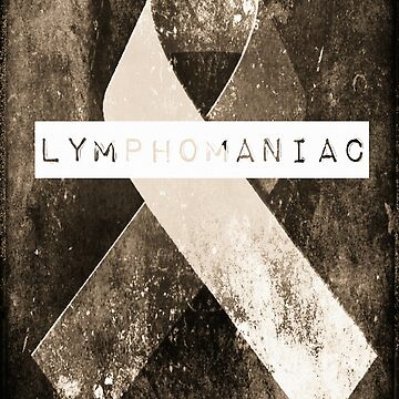 Lymphomaniac by TheLadySketch