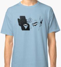 Dr. Manhattan Classic T-Shirt