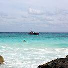 Boat Ride by Jared Walker