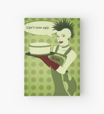 A Relish Diet Hardcover Journal