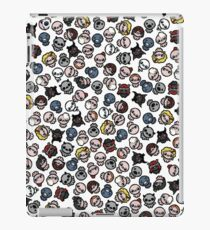 The Binding of Isaac characters pattern + iPad Case/Skin