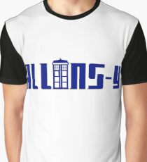 Allons Y Graphic T-Shirt