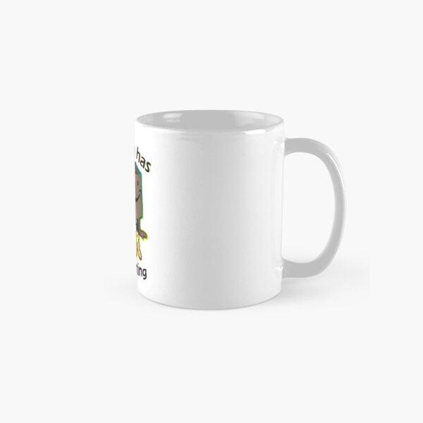 Life has no meaning Classic Mug