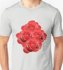 A Few Roses For the One I love Tee T-Shirt