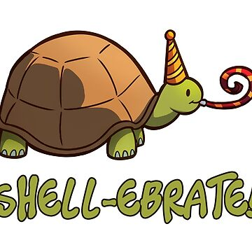 Shell-ebrate! by Talexior