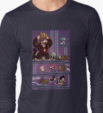 Dragon Kong Ball Super Long Sleeve T-Shirt
