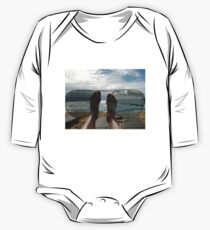 AHH JUST BEAUTIFUL  One Piece - Long Sleeve