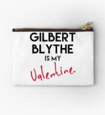 Gilbert Blythe ist mein Valentinsgruß Täschchen