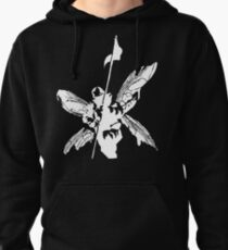 Linkin Park Hybrid Theory Pullover Hoodie