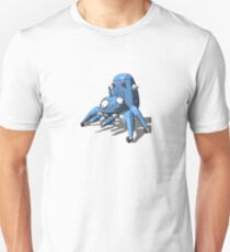 Tachikoma - Ghost in the Shell Unisex T-Shirt