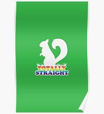 Totally Straight: The Nutcracker Poster