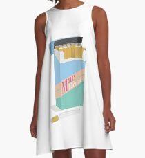 Mac Demarco's A-Line Dress
