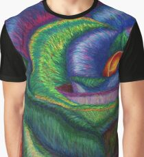 Fancy Me!  (Rainbow Roses) Graphic T-Shirt