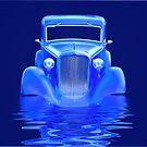 I Am So Blue by BigD