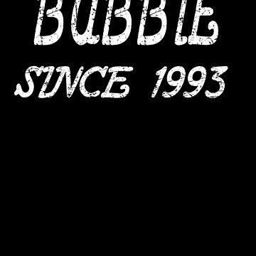 Bubbie Since 1993 de GoOsiris