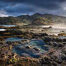 Elliot Bay by Michael Breitung