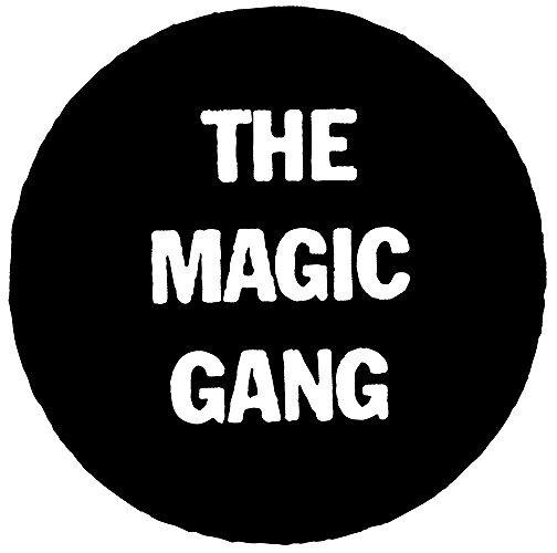 The Magic Gang Logo by Nathan Southard
