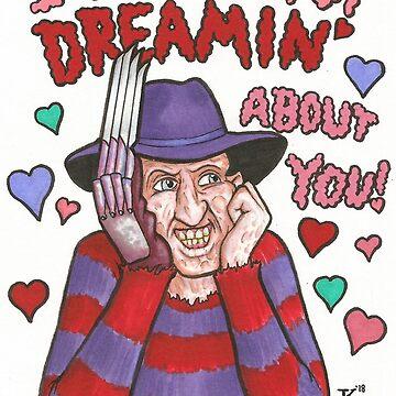 Elm Street Valentine by Kohrsfilms