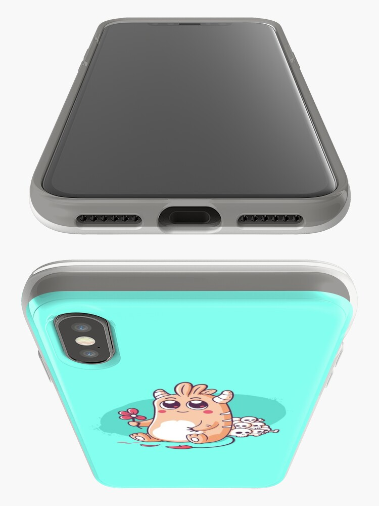 Alternate view of Loves Me Not iPhone Case & Cover