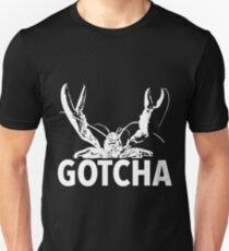 GOTCHA - Jordan Peterson Unisex T-Shirt