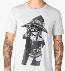 Camiseta premium para hombre Megumin Waifu