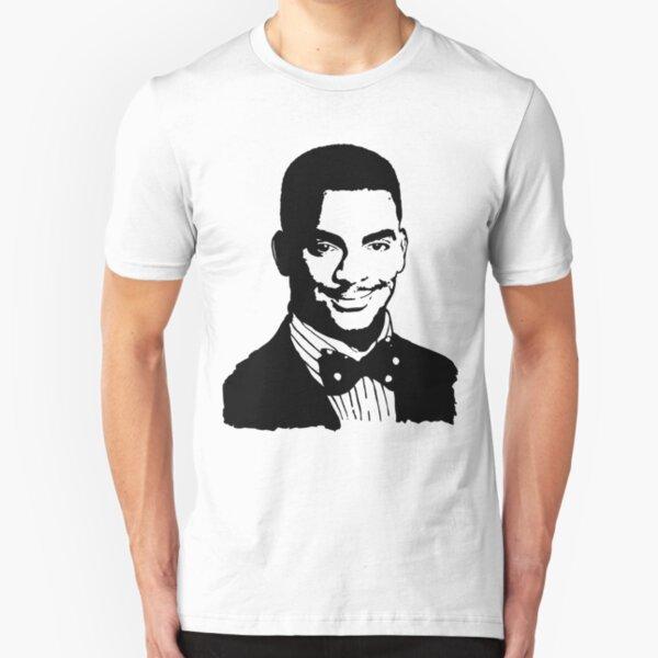 Carlton Banks Slim Fit T-Shirt