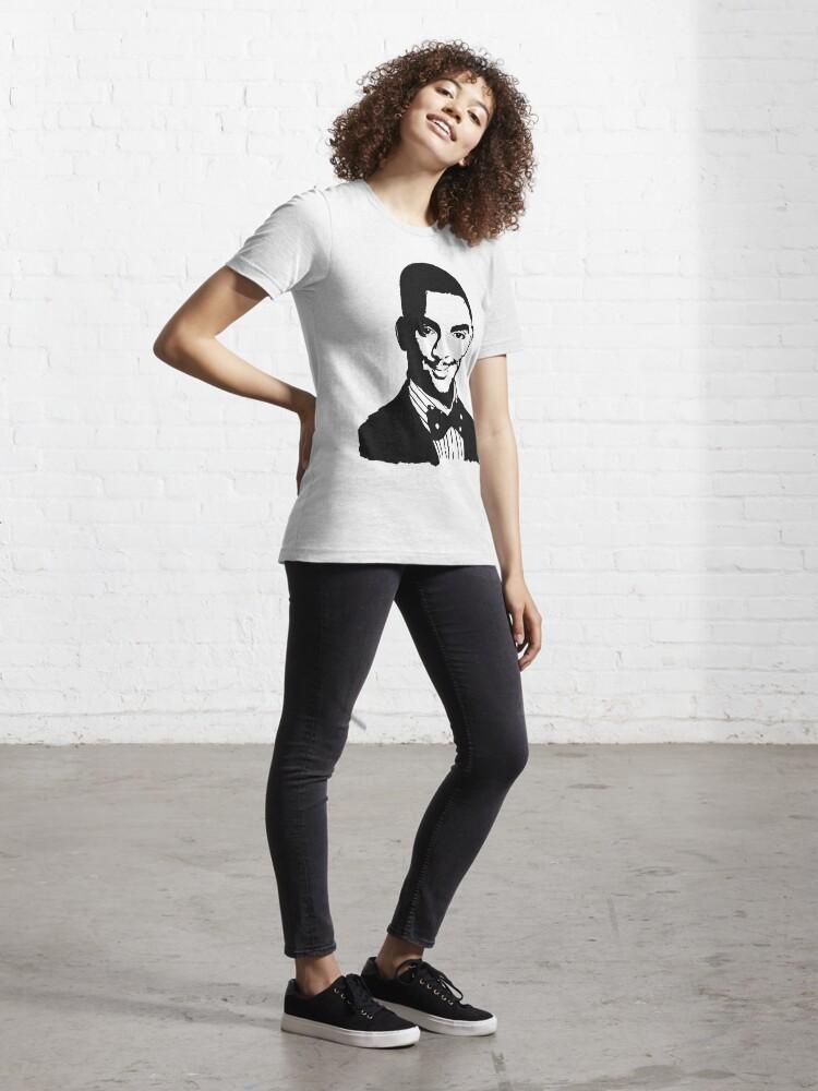 Alternate view of Carlton Banks Essential T-Shirt
