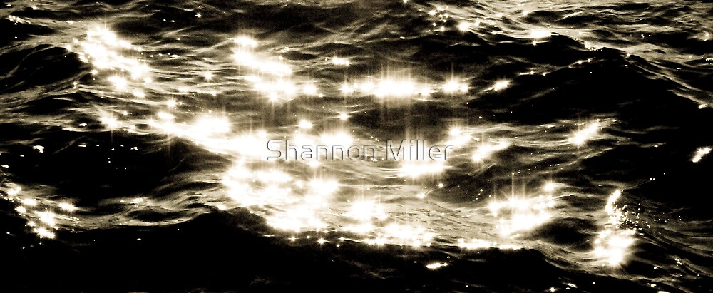 Water by Shannon Miller