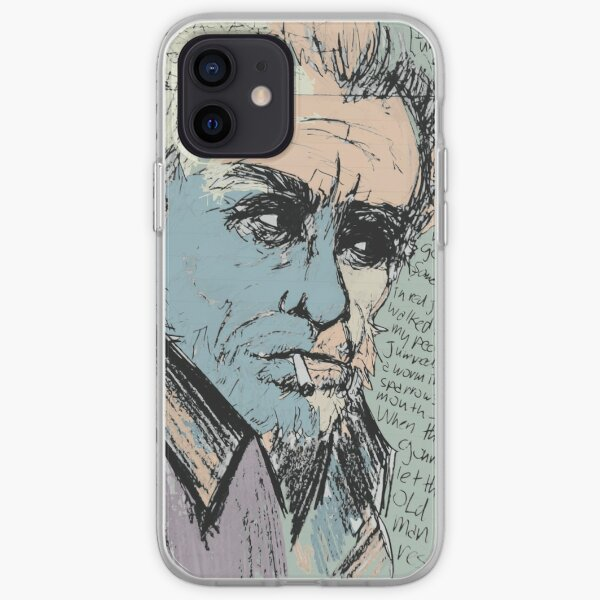 When They Gonna Let This Old Man Rest? iPhone Soft Case