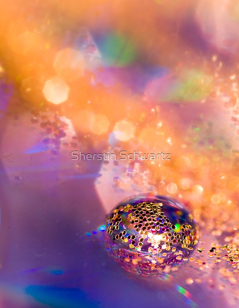 Supernova. by Sherstin Schwartz