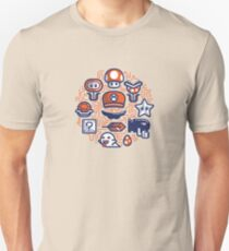 Mario Essentials T-Shirt