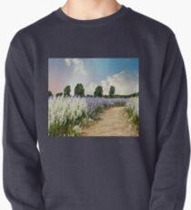 Coloured Landscape Pullover