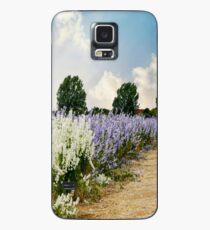 Coloured Landscape Case/Skin for Samsung Galaxy