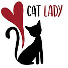 Cat Lady by texashandmade