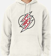 Hentai Haven Logo Pullover Hoodie