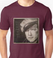 Marlon Brando Wild One Unisex T-Shirt