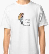 Ahed Tamimi Classic T-Shirt
