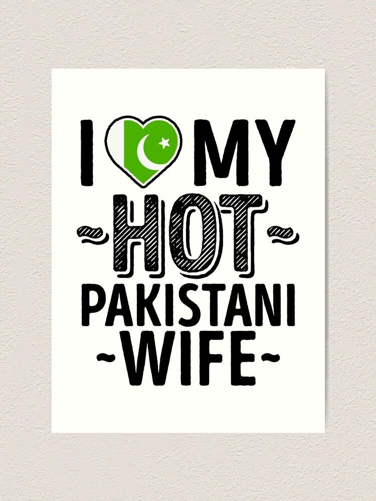 Pics pakistani wife Beautiful Wives