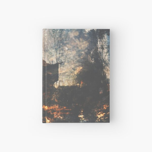 Une Nuit d'Hiver Hardcover Journal