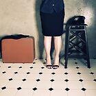 The Wait by Mel Brackstone
