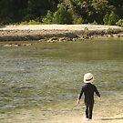 Island boy by PeaceM