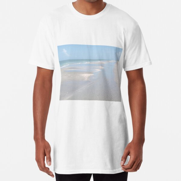 Sanibel Tide Long T-Shirt