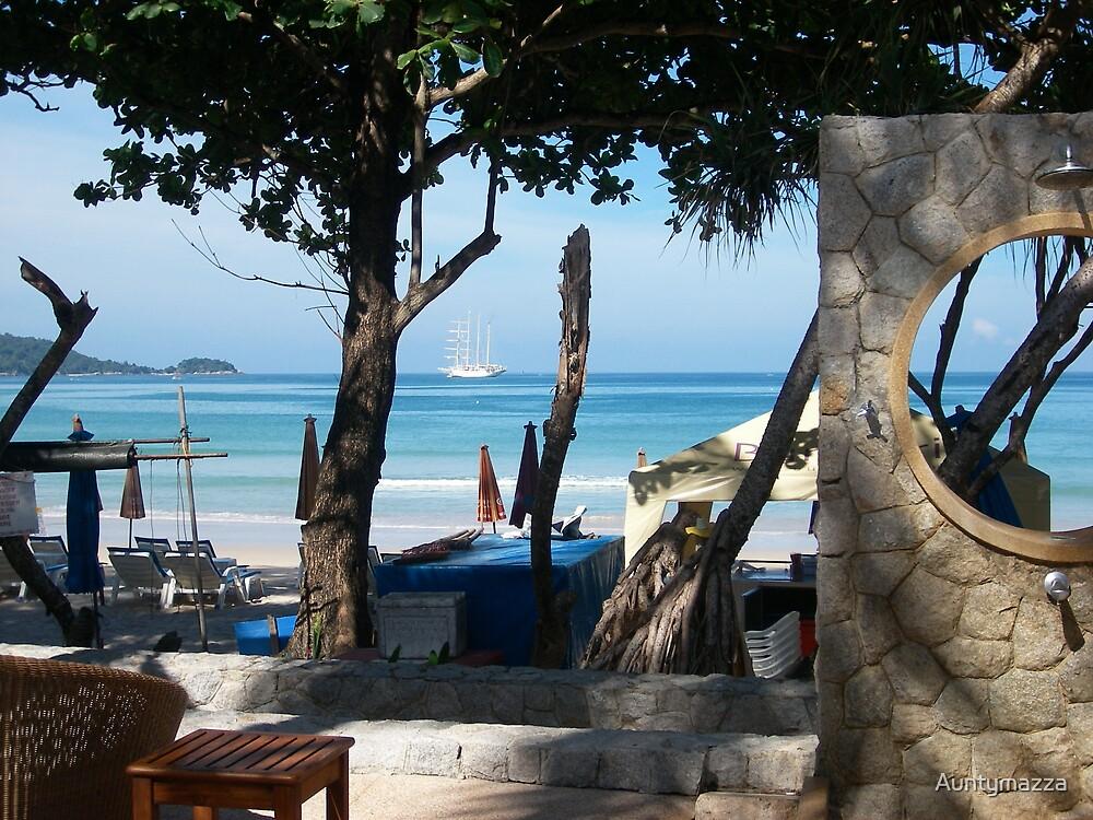 Lazy days in Phuket by Auntymazza