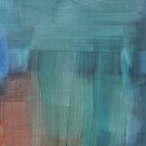 abstract painting by aticnomar